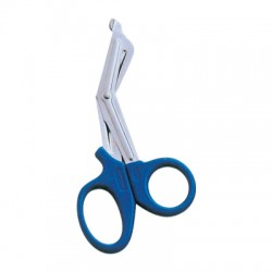 Multi-Purpose Plastic Handle Scissor